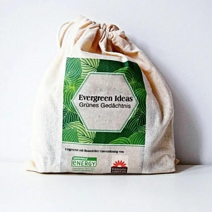 Evergreen Ideas