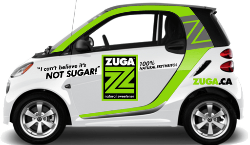 TeaCup - ZugaMobile for free delivery