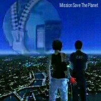 Mission Save The Planet