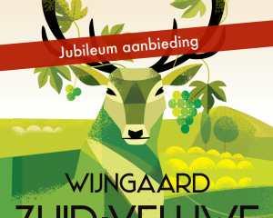 Jubileum actie