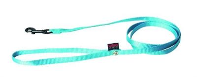Martin sellier looplijn nylon turquoise