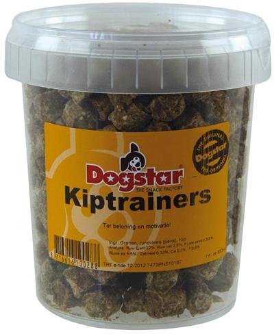 Dogstar kiptrainers