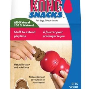 Kong snacks met leversmaak