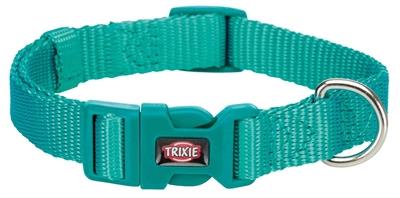 Trixie halsband hond premium oceaan blauw