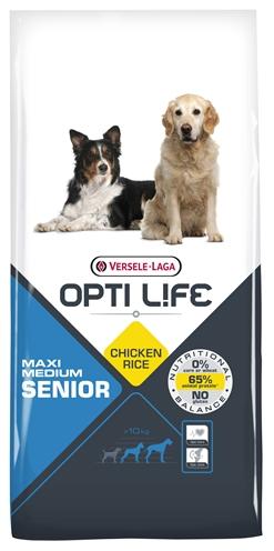 Opti life senior medium/maxi