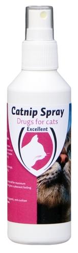 Catnip spray