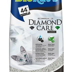 Biokat's kattenbakvulling diamond care classic