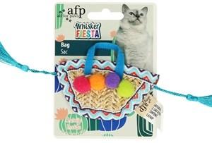 Afp whisker fiesta tas