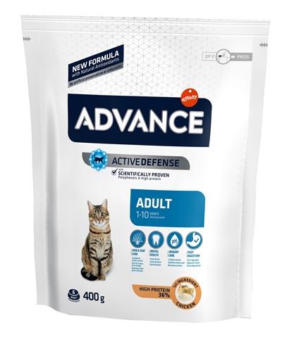 Advance cat adult chicken / rice