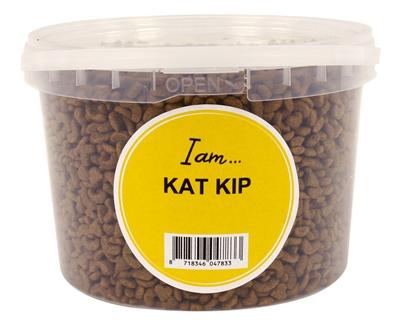 I am kat kip