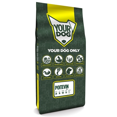 Yourdog poitevin pup