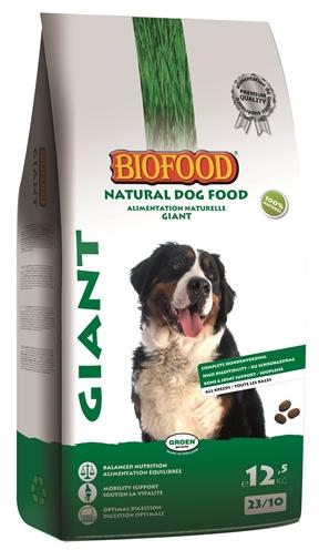 Biofood giant