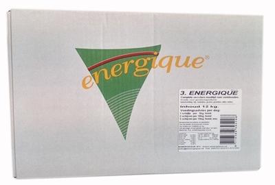 Energique nr 3 werkhond