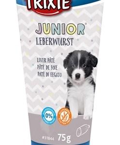 Trixie junior leverworst