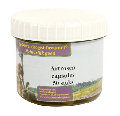 Dierendrogist artrosen capsules