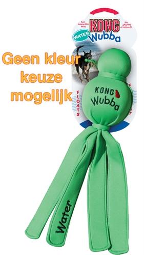 Kong water wubba
