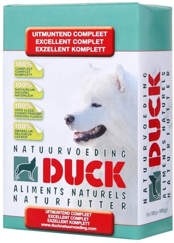 Duck uitmuntend compleet breeder