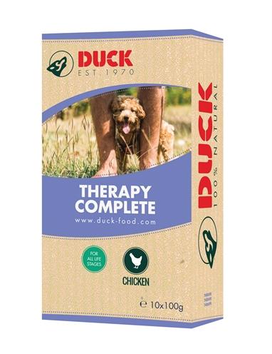 Duck therapie compleet