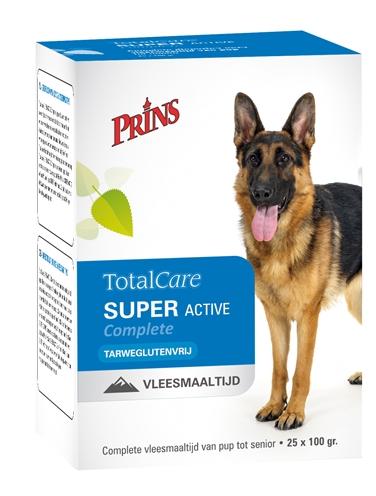 Prins totalcare super active complete