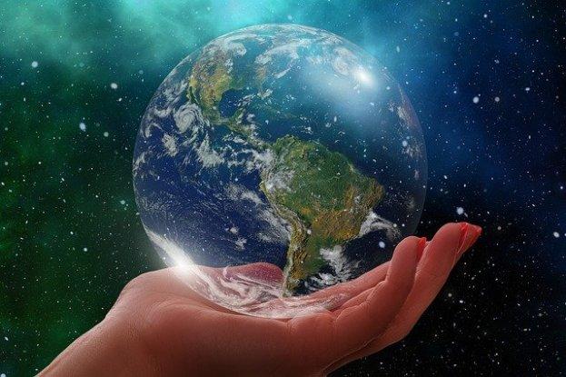 Afbeeldingsresultaat voor de nieuwe aarde