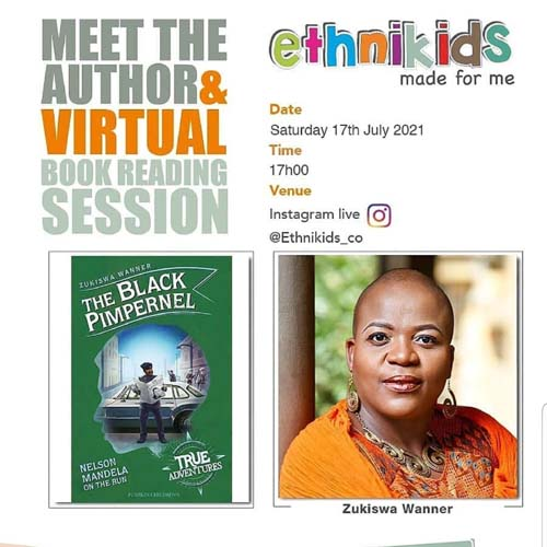July 17: Meet and Greet with Ethnikids