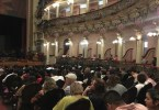 Teatro Amazonas | Foto: SEC