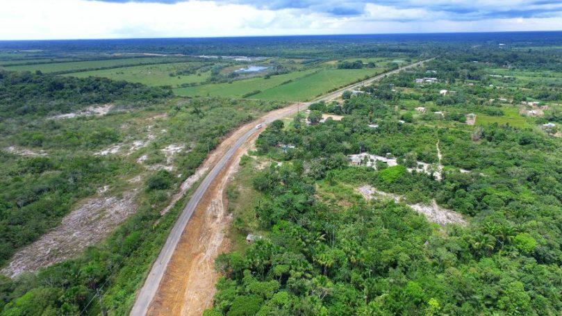 AM 070 - AMAZÔNIA