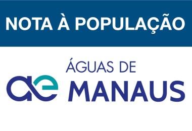 AEGEAS - AGUAS DE MANAUS