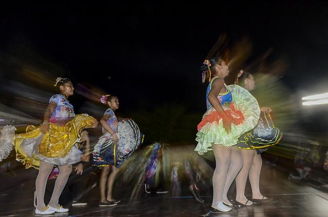 Festivais Folclóricos
