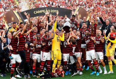 Flamengo Bi Campeão