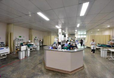 Governo do Amazonas Saúde Enfermeiros   Foto: SECOM