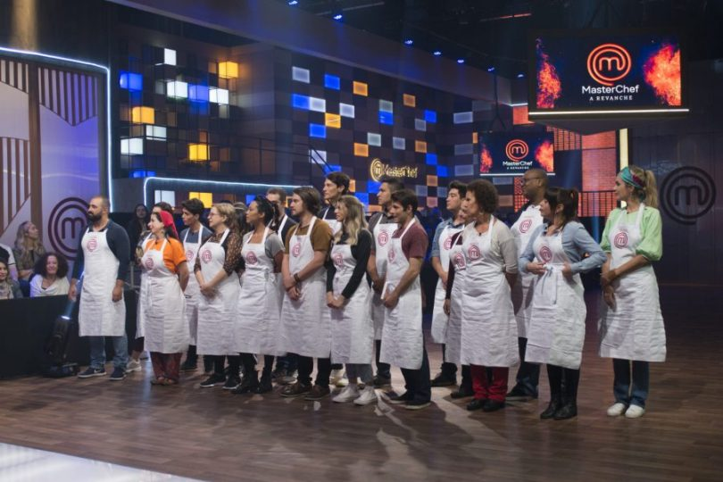 MasterChef - A Revanche