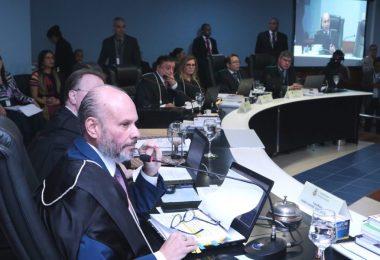 Tribunal de Contas TCE-AM Mário de Mello