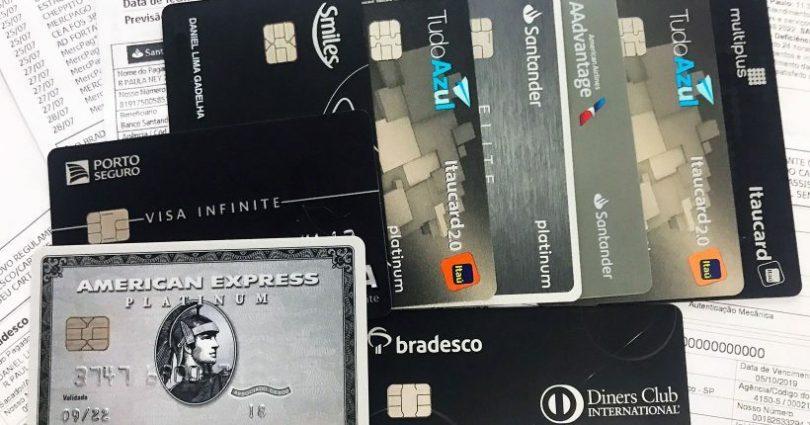 Guiabolso cartões contas