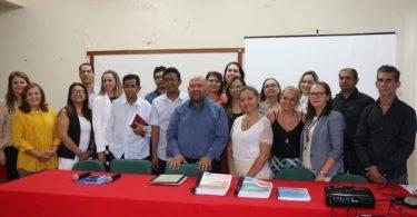 Referencial Curricular Amazonense (RCA)