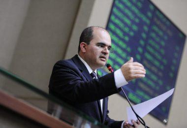 DEPUTADO RICARDO NICOLAU