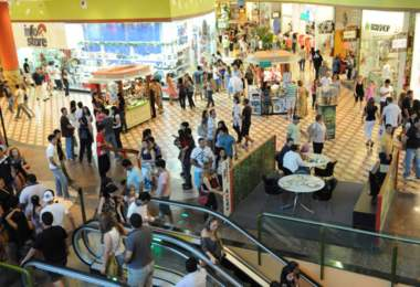 Comércio de Manaus