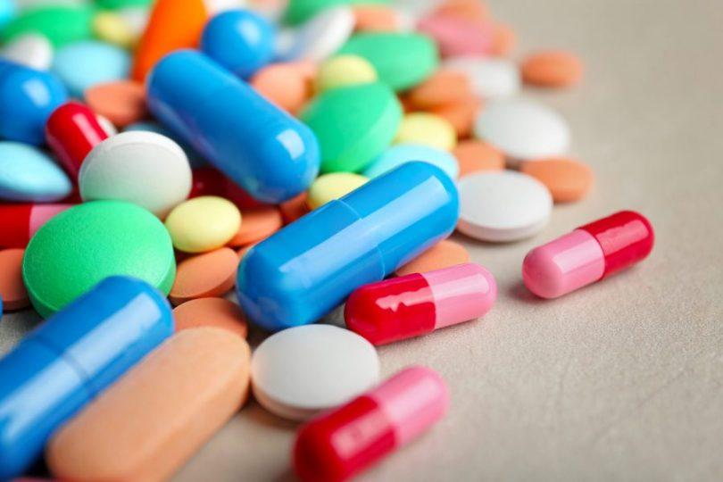 Covid-19 Remédios