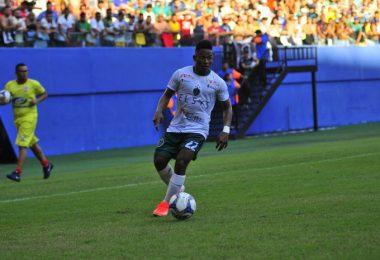 Manaus FC Vitinho
