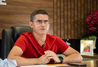 David Almeida | Foto: Assessoria