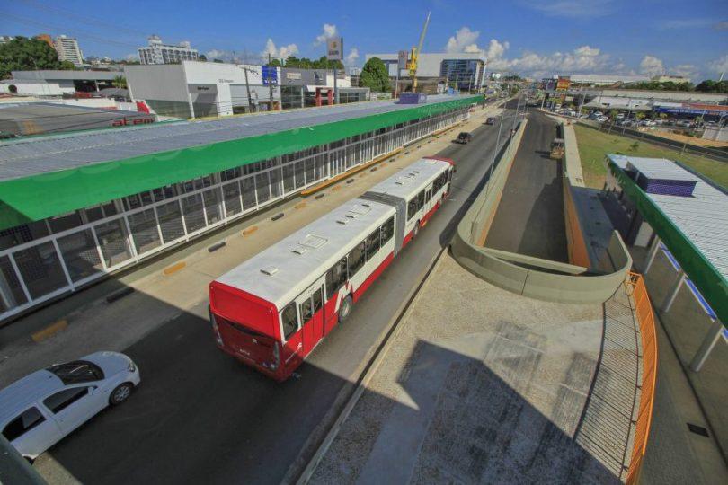 Complexo Viário Ministro Roberto Campos
