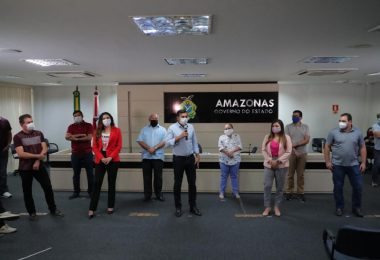 Governo 13º Amazonas