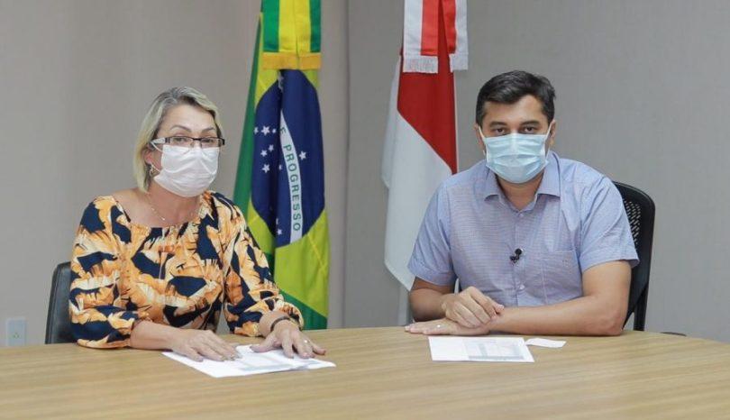 Governo do Amazonas