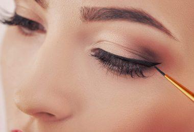 Maquiagem | Foto: Internet