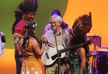 342 AMAZÔNIA Caetano Veloso