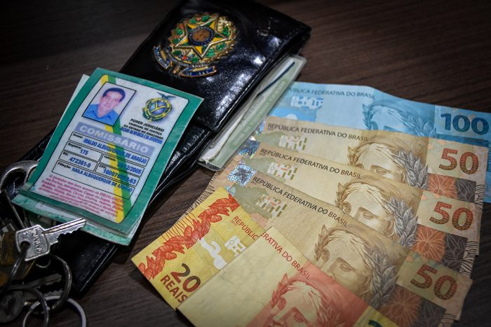 Polícia Civil do Amazonas | Foto: Erlon Rodrigues