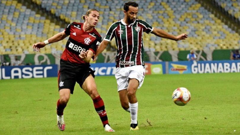 Flamengo Fluminense Campeonato Carioca