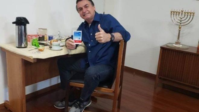 Covid-19 Jair Bolsonaro