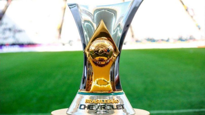Campeonato Brasileiro | Foto: Internet