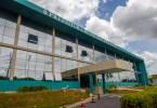 Sede da Prefeitura de Manaus | Foto: Alex Pazuello e Mário Oliveira